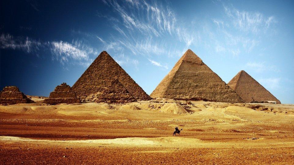 Ezyptian Explorer - Tour