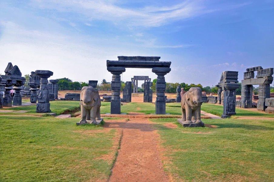 Andhra Pradesh Buddisht Tour - Tour