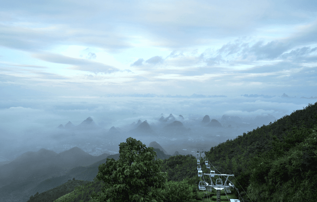 Guilin Highlights Private Day Tour - Tour