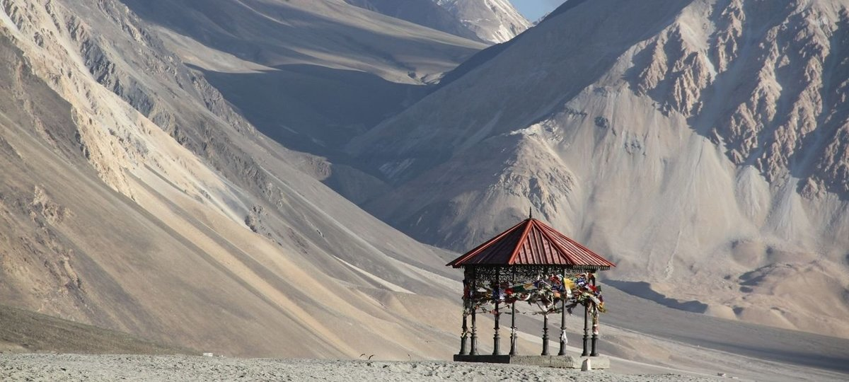 Leh Tours - Tour