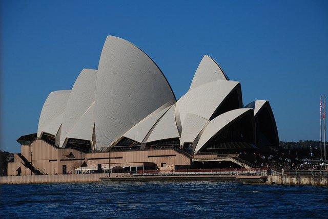 Fascinating Australia - Tour
