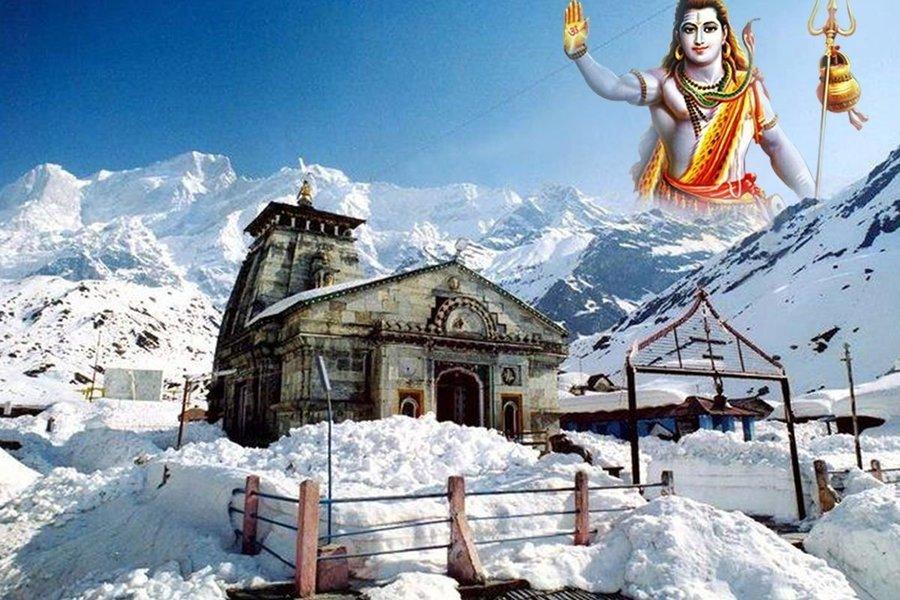 Badrinath Kedarnath Yatra 2018 - Tour