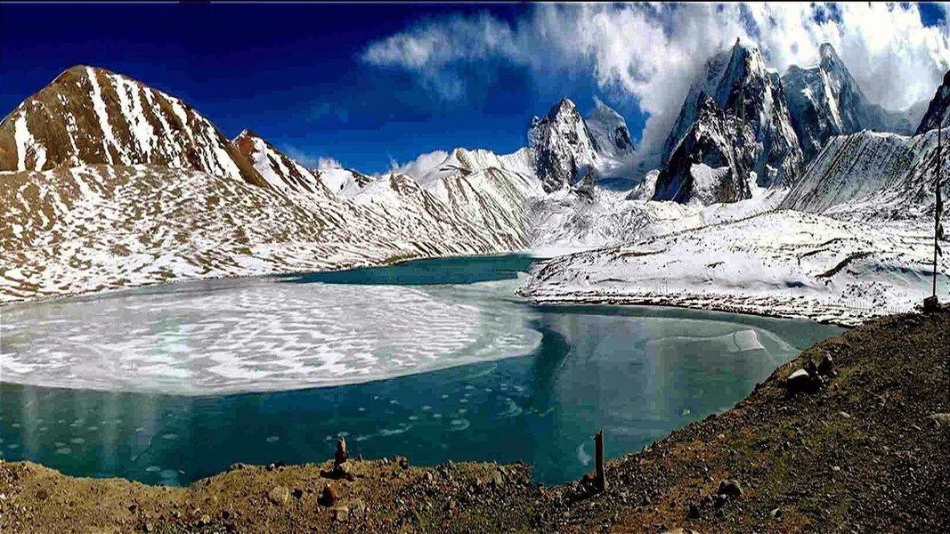 Gangtok And North Sikkim Tour - Tour