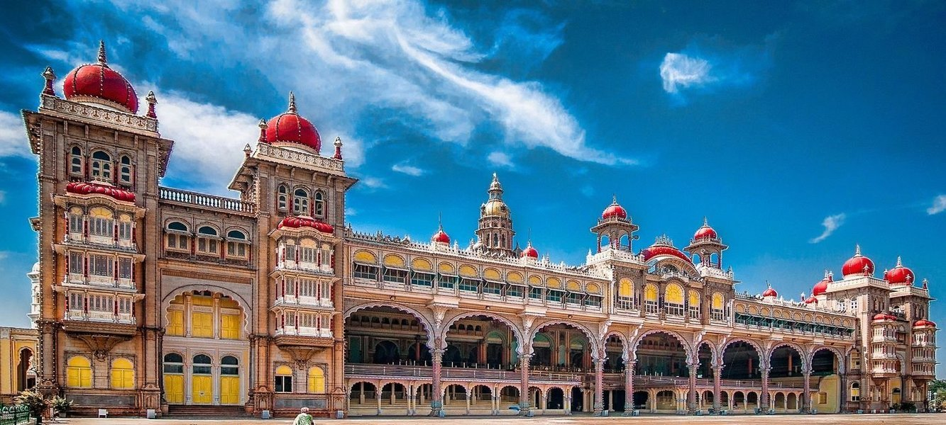Bangalore - Mysore - Ooty Honeymoon Tour - Tour