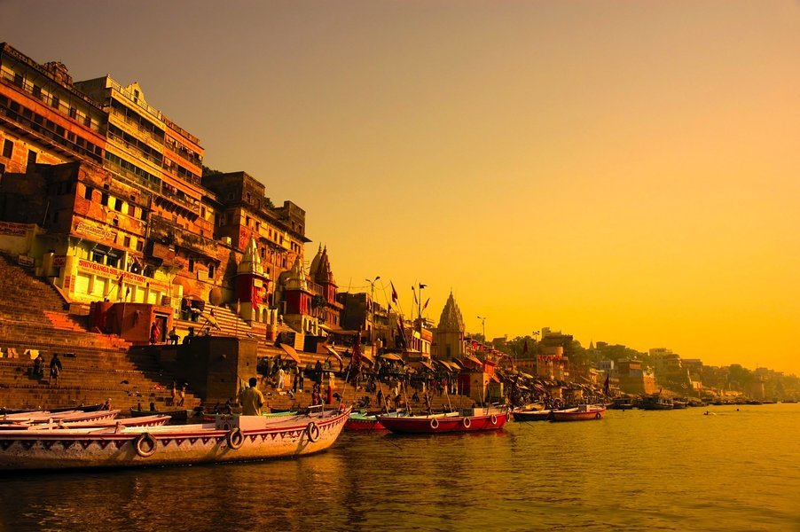 Varanasi Gaya With Allahabad - Tour
