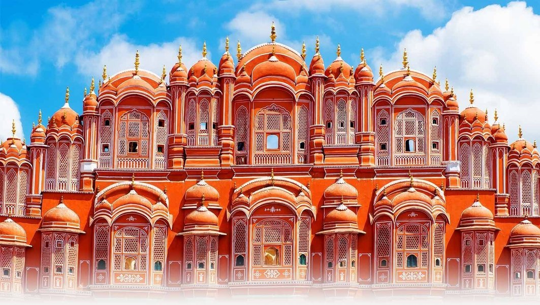 Enjoyble  Rajasthan Tour - Tour