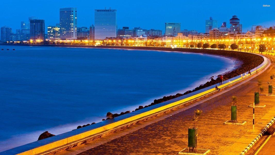 Maharashtra Honeymoon Tour - Tour