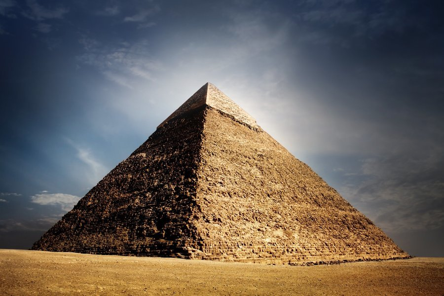 Full Day Giza Pyramids, Sphinx, and the Egyptian museum - Tour