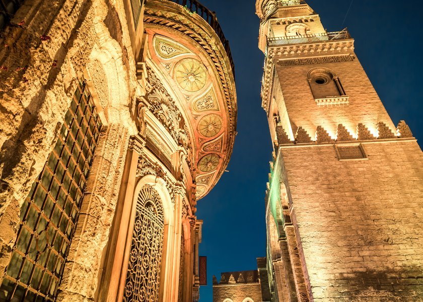 Full Day Coptic & Islamic Cairo - Tour