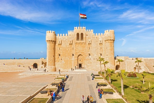 Full-Day Alexandria Tour to Explore this Ancient City of Egypt - Tour