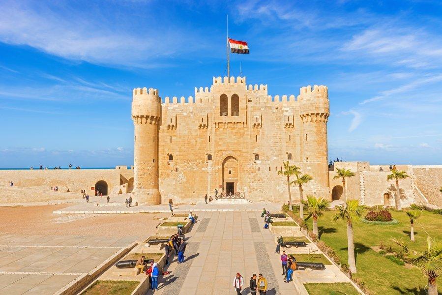Full-Day Alexandria Tour to Explore this Ancient City of Egypt - Tour