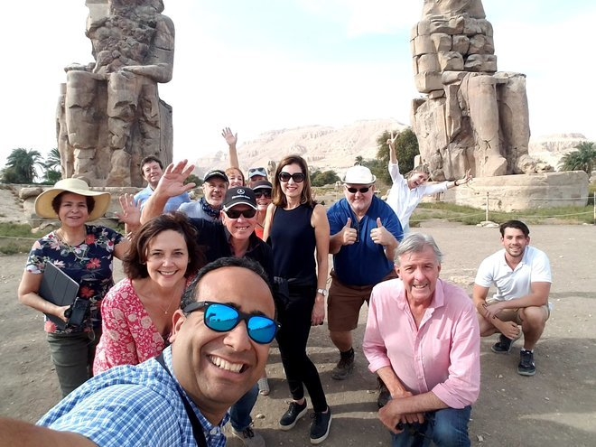Egypt Tailor Made Day Tours to Explore the Best of Egypt - Collection