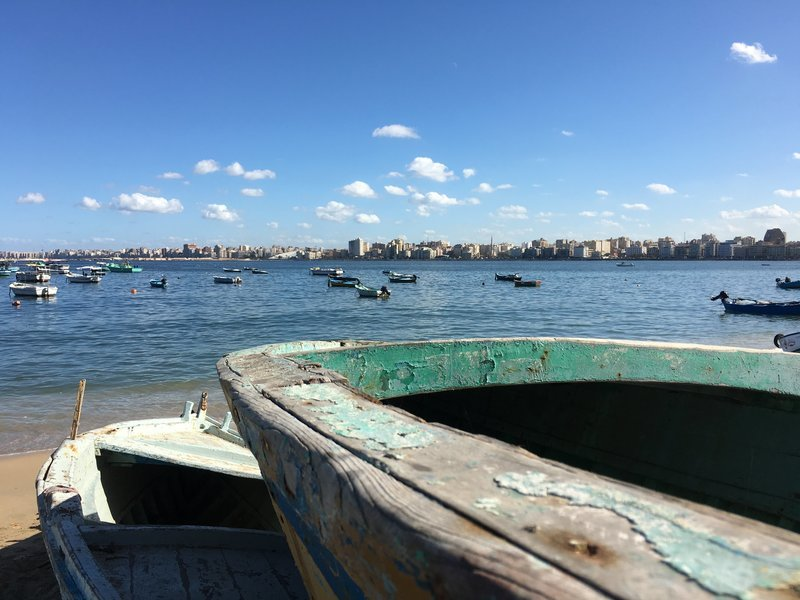 12 Days Cairo, The Nile & Alexandria - Tour