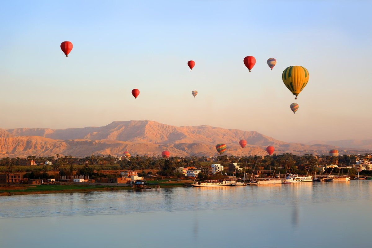 Personalized Egypt Luxury Tour Packages - Collection