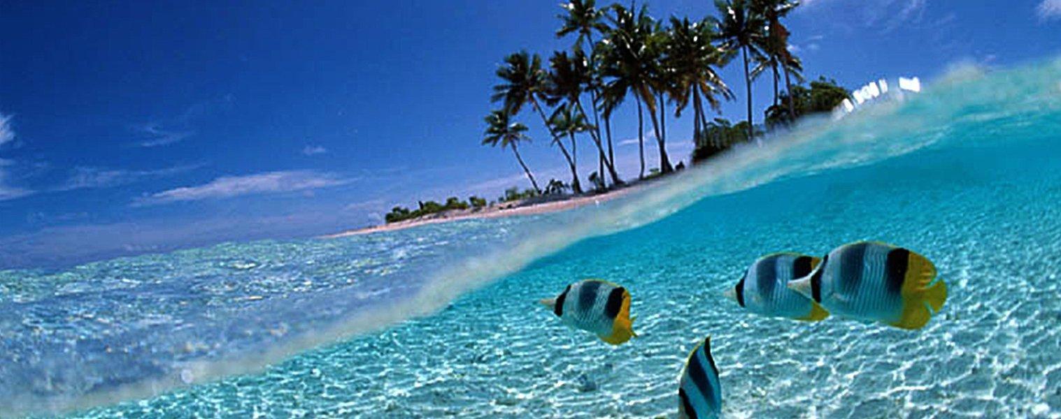 Beautiful Indonesia - Tour