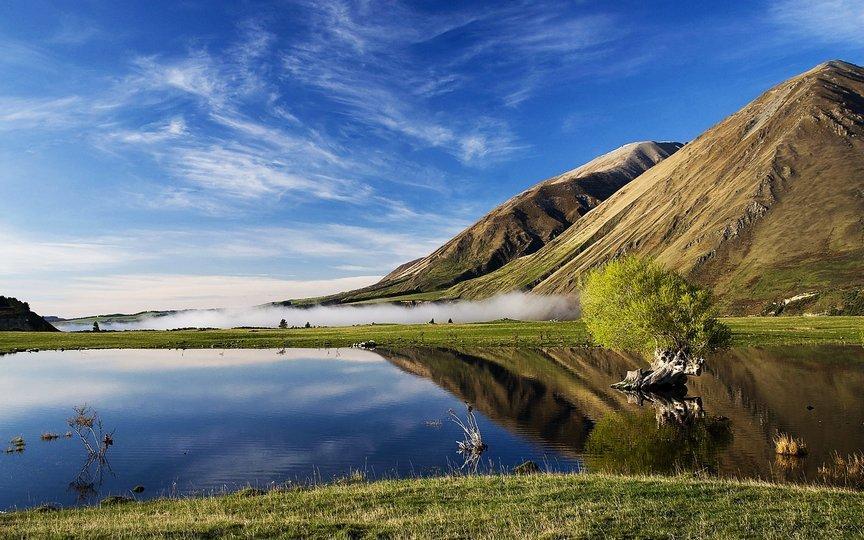 New Zealand North East Tour - Tour