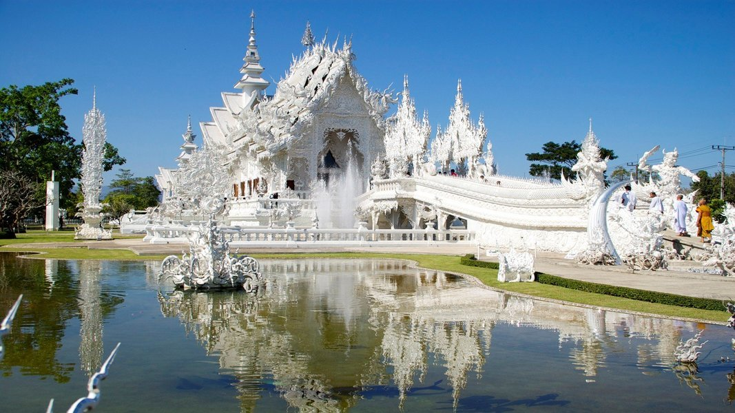 Land Of Buddhist - Tour
