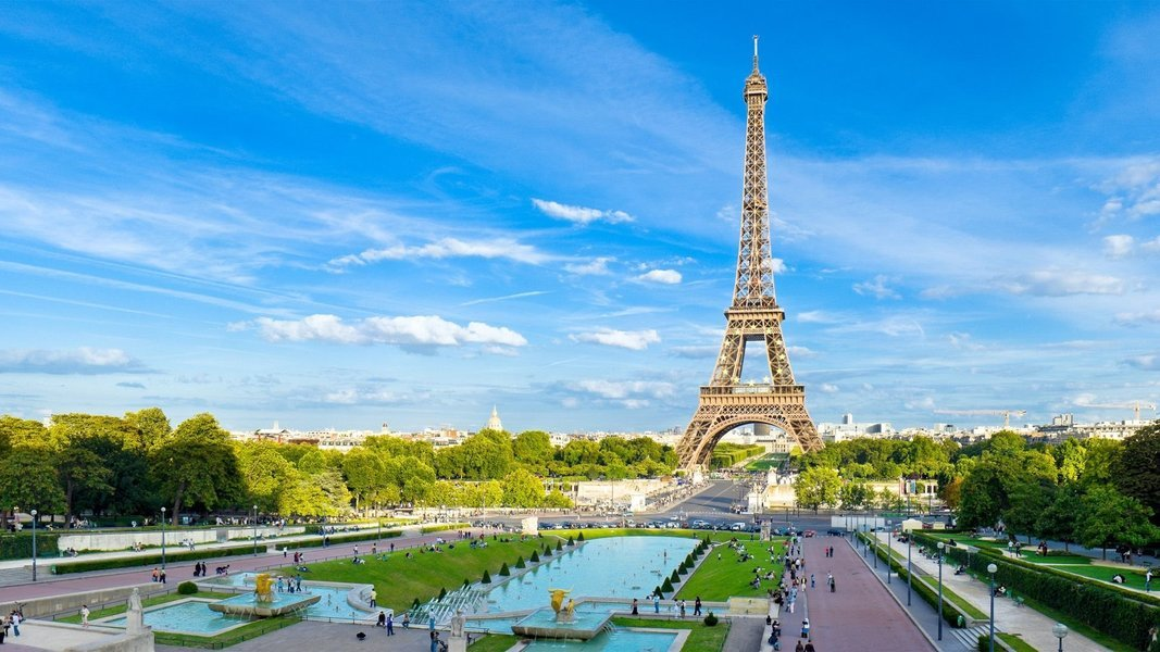 Switzerland and Paris Tour - Tour