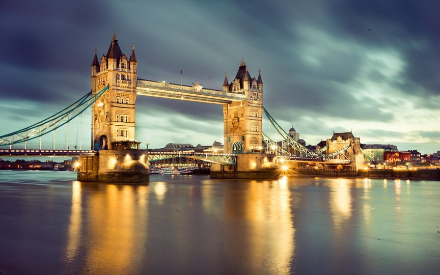 Great Sights of Great Britain - Tour