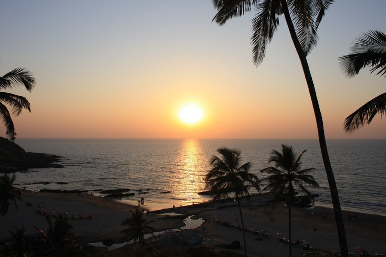 Exotic Goa Tour - Tour
