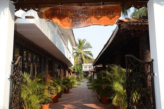 Silver Sand Holiday Village  ★★ - Tour