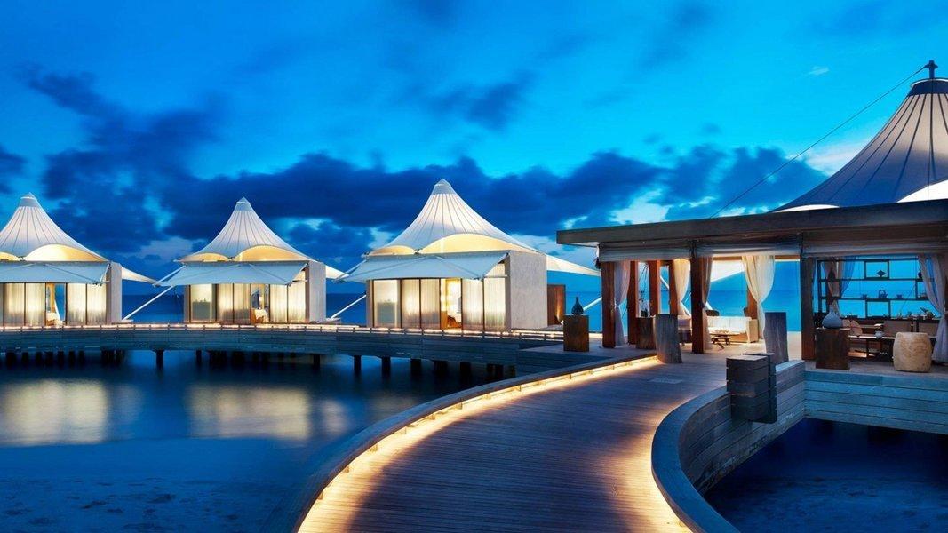 Mystical Maldives - Tour