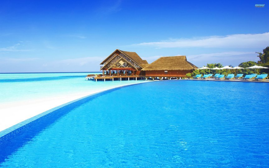 Stunning Maldives - Tour