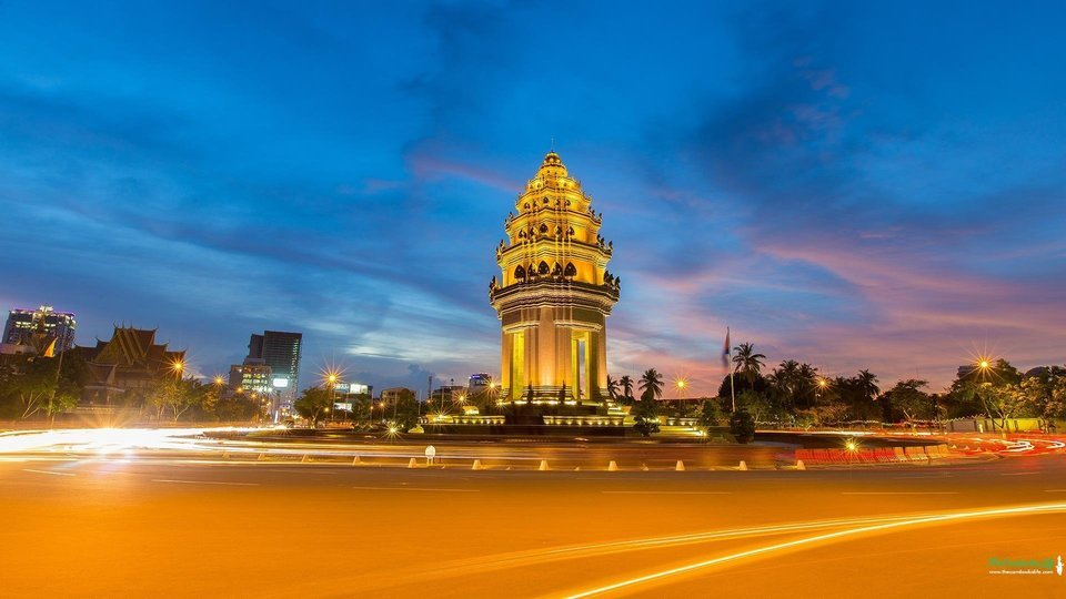 Phnom Penh with Siem Reap Tour - Tour