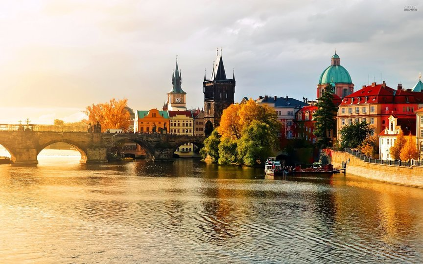 Prague, Vienna and Budapest Tour - Tour