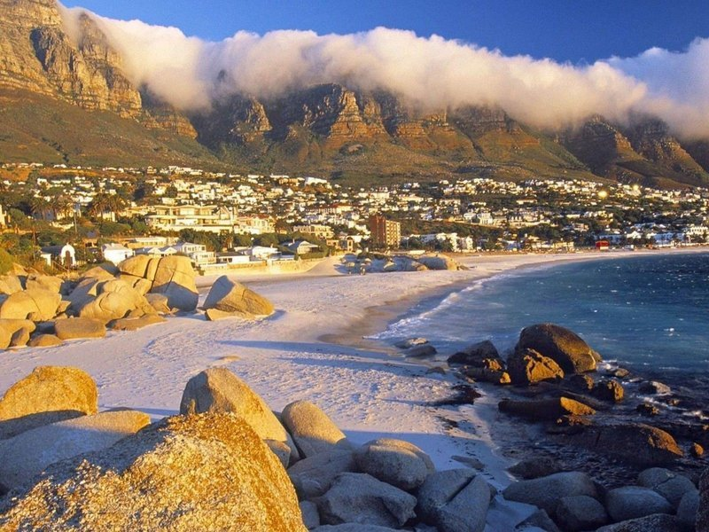 Delightful South Africa Tour - Tour