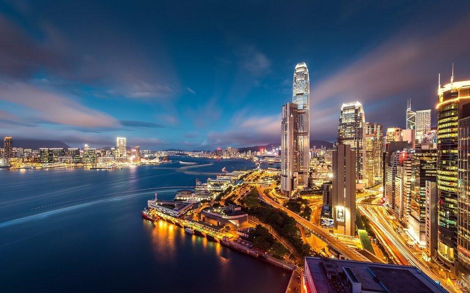 Hong Kong with Disneyland - Tour