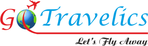 Glomerate GoTravelics Pvt Ltd Logo