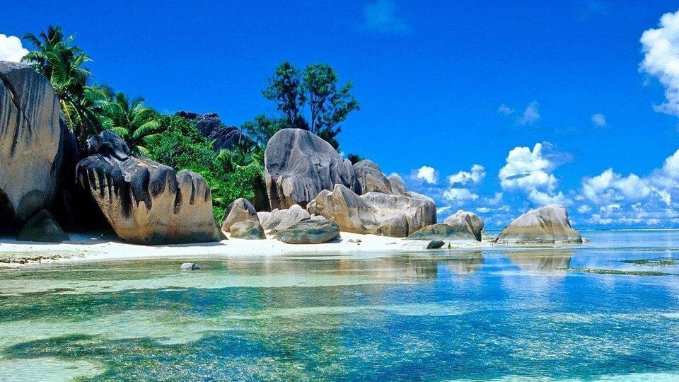 Thailand At A Glance - Tour