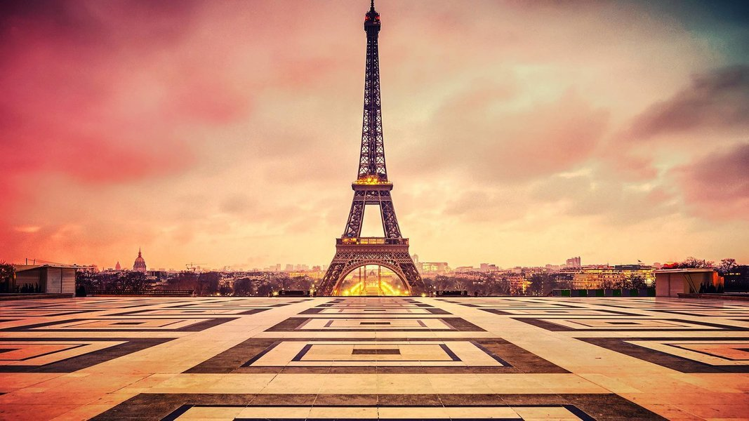 Paris with Disneyland - Tour