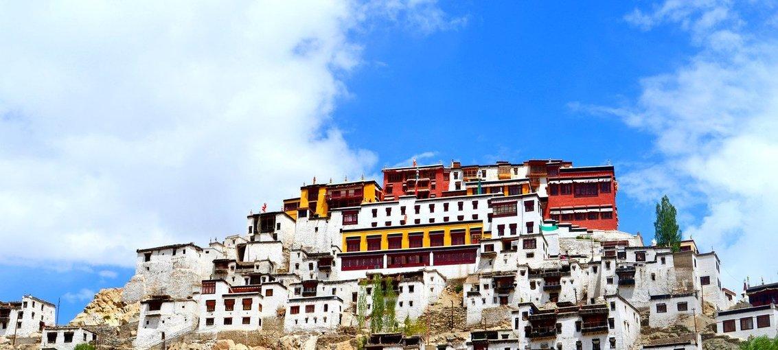 Ladakh Standard Package - Tour