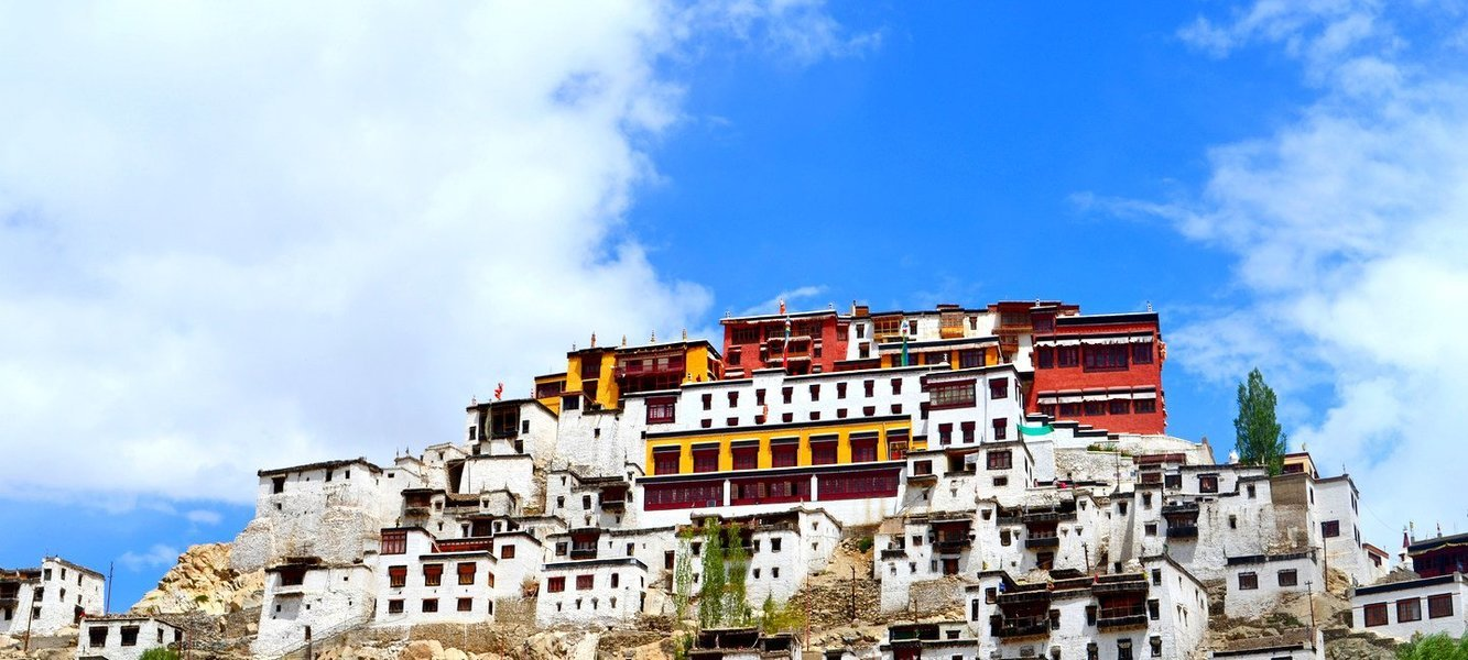 Ladakh Standard Package - Tour