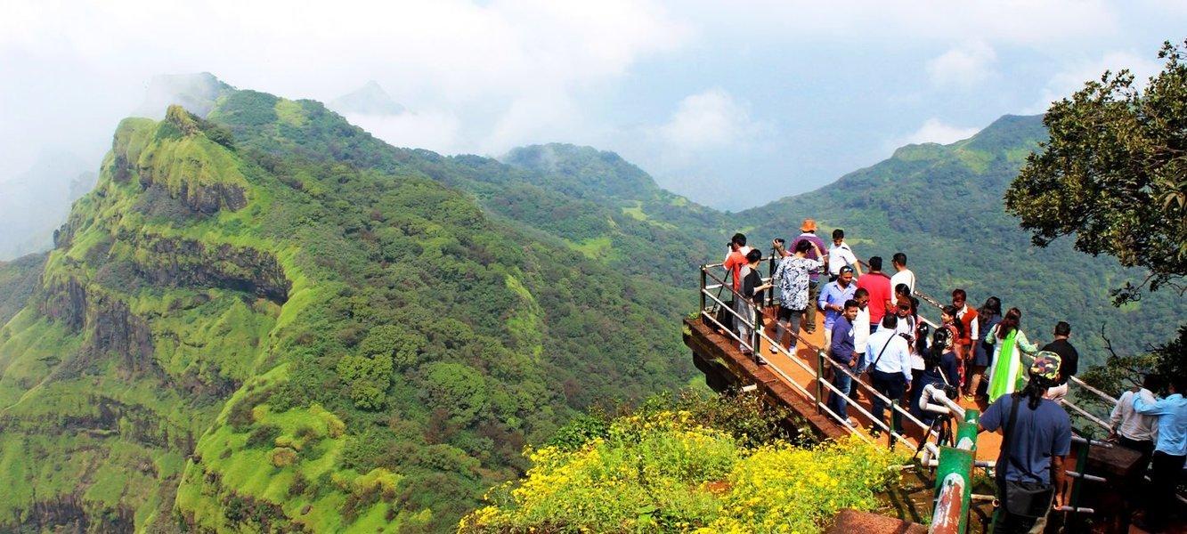 Splendid Mahabaleshwar Tour - Tour