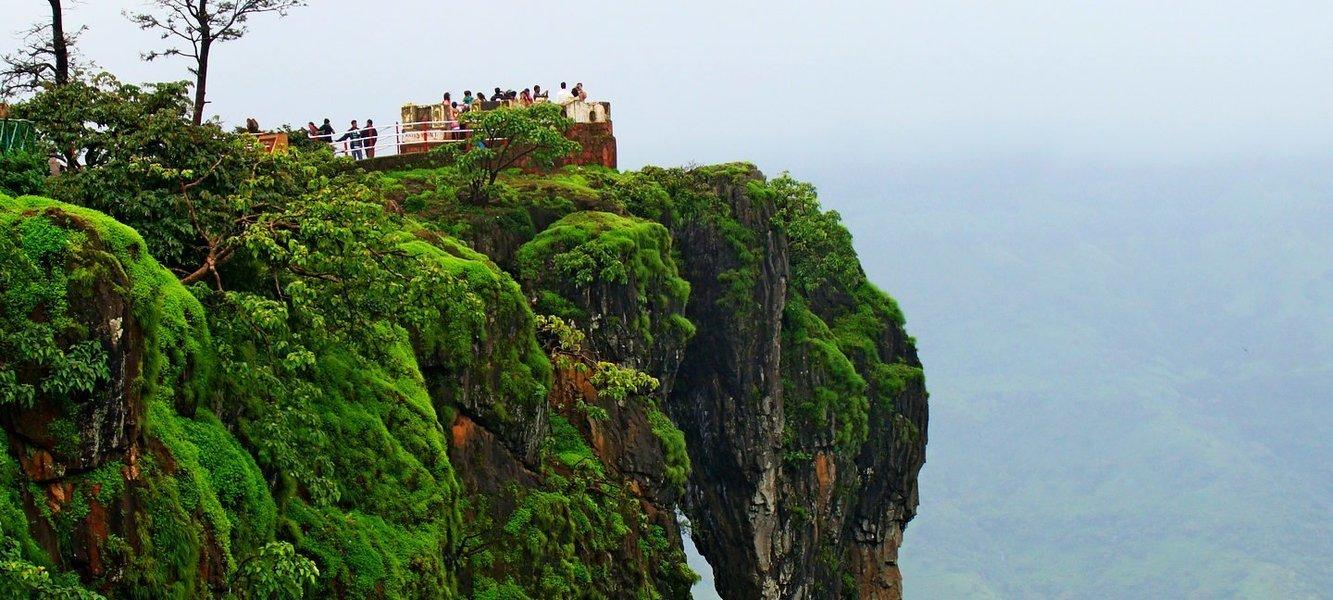 Splendid Mahabaleshwar Tour - Hillway - Tour