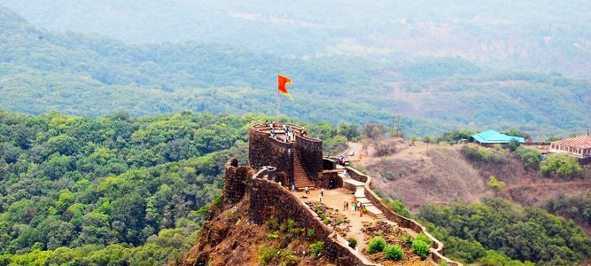 Maharashtra Tours - Collection