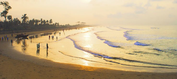Short Escape Digha with Mandarmani - Tour