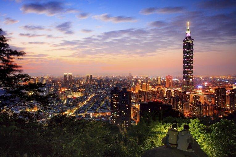 Taipei City Tour, Sightseeing in Taiwan - Tour