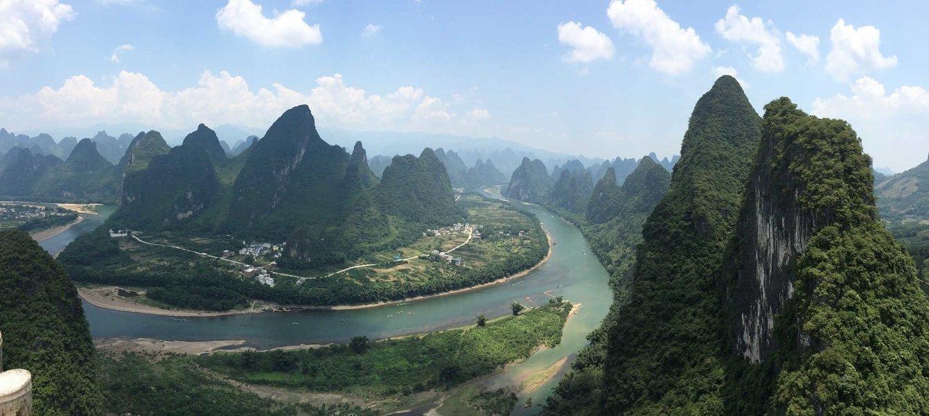 Deluxe Li River Cruise Private Day Tour - Tour