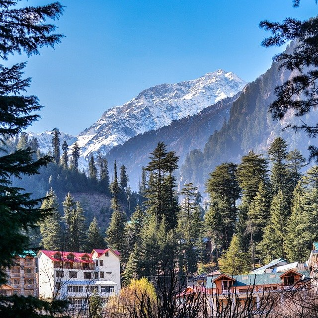Manali Holiday Packages - Collection