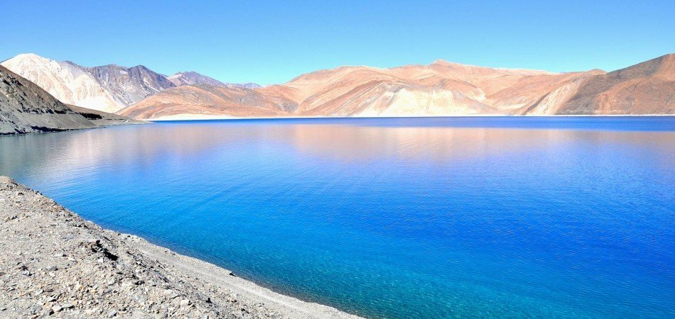Eat Play Chill : #Leh Ladakh, Kargil & Srinagar - Tour