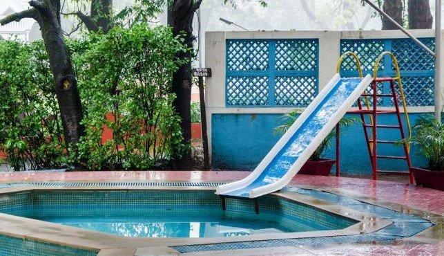 Grand Resort Hotel Mahabaleshwar Tour - Tour
