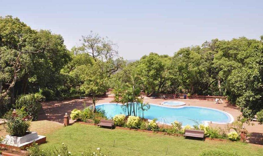Lake View Hotel Mahabaleshwar Tour - Tour