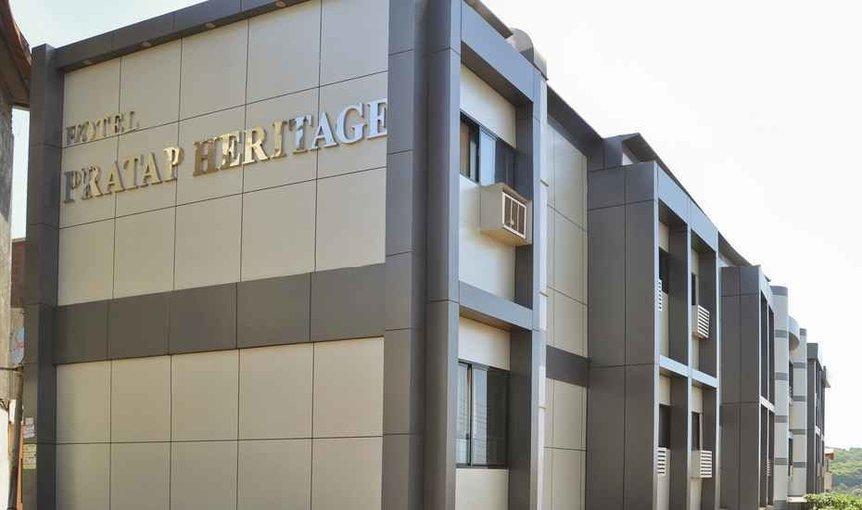 Pratap Heritage Hotel Mahabaleshwar Tour - Tour
