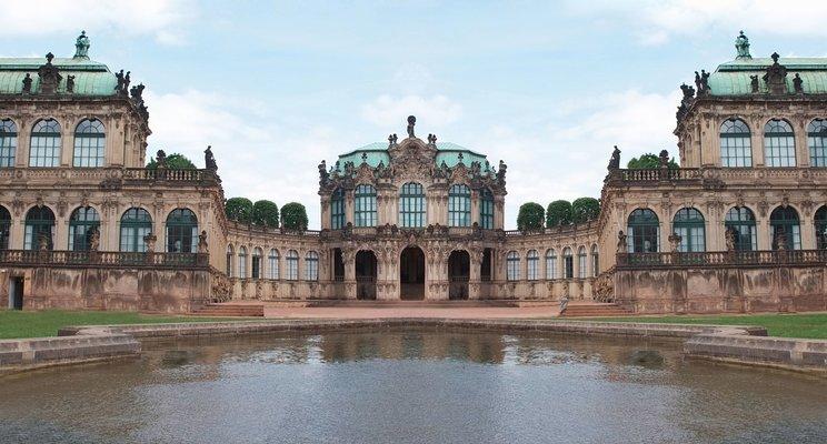 Dresden Day trip from Prague, Sightseeing in Prague - Tour