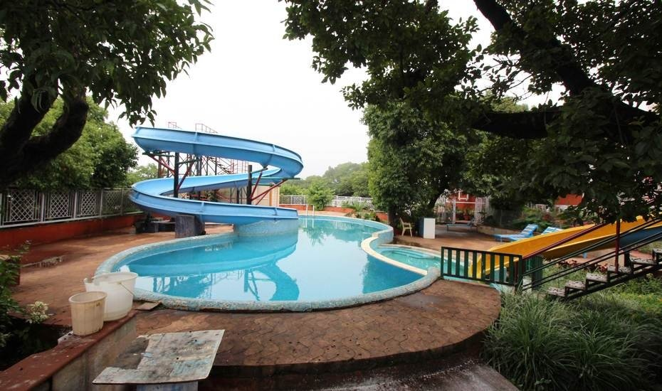 The Parkyard Hotel Mahabaleshwar | Gotravelics - Tour