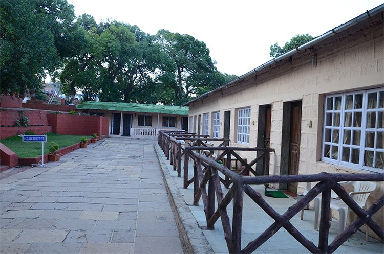 Dwarka Hotel Mahabaleshwar Tour - Tour